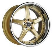 Vertini Wheels