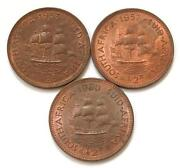 1953 South Africa