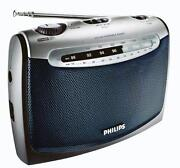 Philips Kofferradio