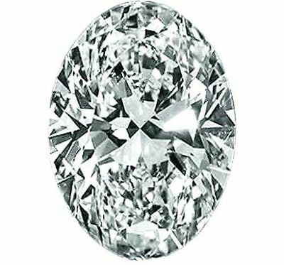 2.01 carat Oval shape GIA certified G color VS1 clarity Diamond Loose / Ring