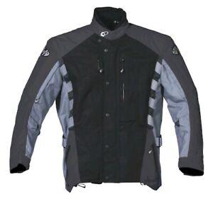 NEW Joe Rocket Ballistic Motorcycle Jacket Waterproof