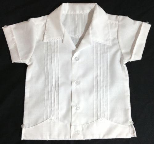 Guayabera Shirts For Men