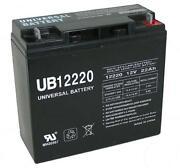 22AH Battery