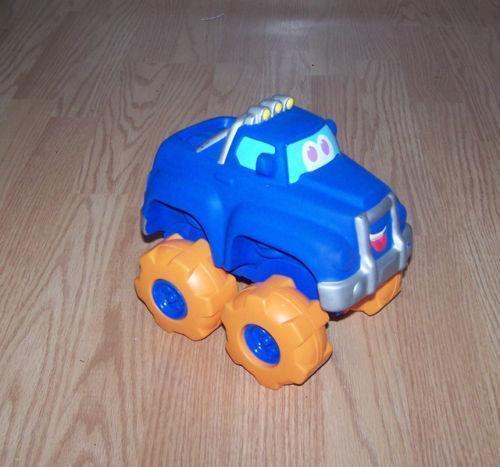 Playskool Soft Truck | eBay
