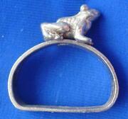 Pewter Napkin Rings