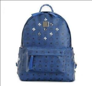 MCM Backpack Large e757674824f