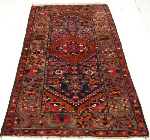 Persian Tribal Rugs: Antique Persian Tribal Rugs