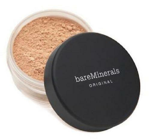 Bare Escentuals Foundation | eBay