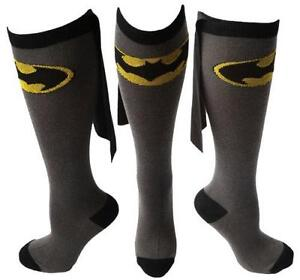 9a7734e694f Batman Cape Socks