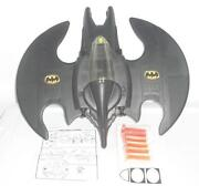 Batman Batwing
