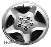 Mercedes Wheels 16