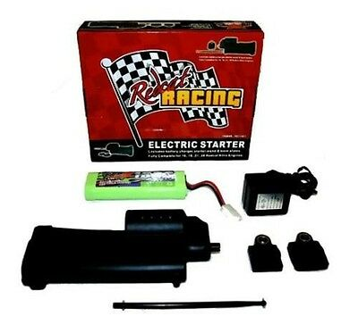 Redcat Racing  Electric Starter Kit For Redcat RC Racing Vehicles 70111E-KIT
