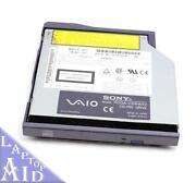 Sony Vaio CD Drive