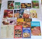 Pillsbury Cookbook Lot