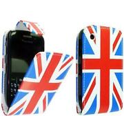 Blackberry Curve 8520 Union Jack Case