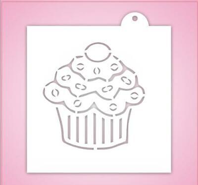Cheap Cupcakes (Cupcake PYO Stencil)