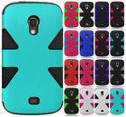 Hybrid Cases for Samsung Galaxy Light s