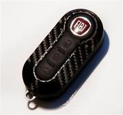 Fiat 500 Keychain