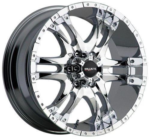 20 yukon rims wheels tires parts ebay for Ebay motors parts tires