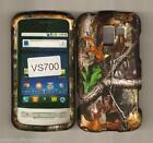 LG Enlighten Camo Phone Case