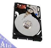 SATA Hard Drive 5400RPM 320GB