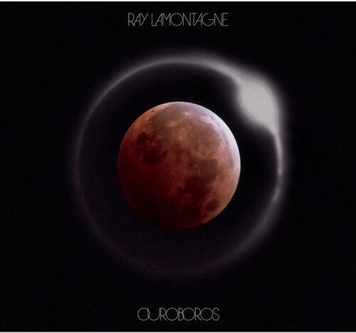 Ray LaMontagne - Ouroboros [New CD]