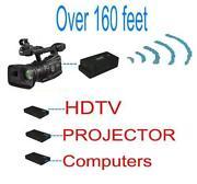 Wireless HD Transmitter