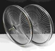 Lowrider Bike Spokes