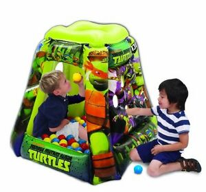 Teenage Mutant Ninja Turtles Turtle Heroes Tower