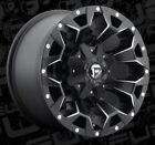 17x9 Custom Wheels Wheels