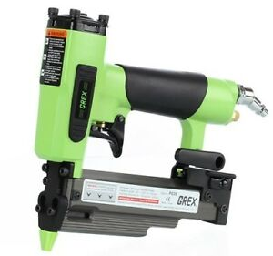 Grex 1/ 2 ~ 1 1/2 inch 18 Gauge Brad Finish Nailer  1850GB