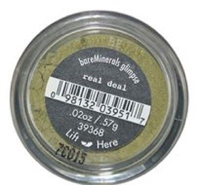 bareMinerals Loose Eye Color Shadow - Burlesque  New & Seale