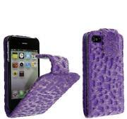iPhone 4 Case Fur