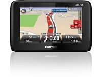 TomTom GO LIVE 1000 Sat Nav - In Excellent Condition !!