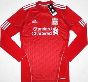 Issue Liverpool Shirt