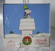 Hallmark Peanuts Christmas