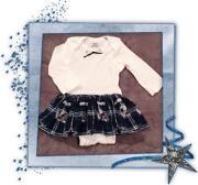 Dallas Cowboys Baby Girl
