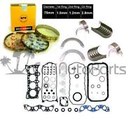 Honda Engine Rebuild Kit