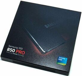 Samsung 850 Pro 128GB SSD