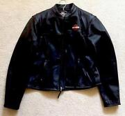 Ladies Harley Davidson Jacket