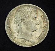 Large Silver Coin