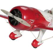 Gee Bee Airplane