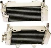 CRF250X Radiator