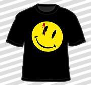 Watchmen T Shirt