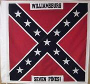 Virginia Confederate Flag
