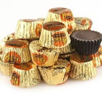 Reese's Peanut Butter Cups minis 2lb, 3lb, 5lb, or 10lb bulk - Reese's Mini Peanut Butter Cups