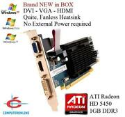 PCI Express x16 Graphics Card