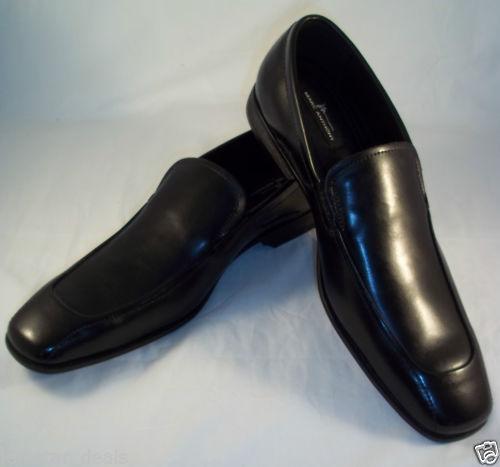 Marc Anthony Slip On Dress Shoes