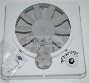 12 Volt RV Fan