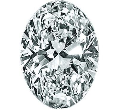 1.51 carat Oval Shape Diamond GIA certified G color VS2 clarity very clean